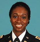 CPT  Aishah R. Moore